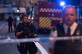 """وقائع هجوم """"منتصف الليل"""" على المصلين في لندن"""