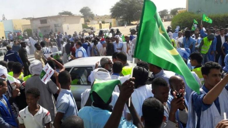 المعارضة الموريتانية تجدد رفضها التعديلات الدستورية