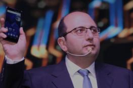 صناعة أول هاتف ذكي مصري