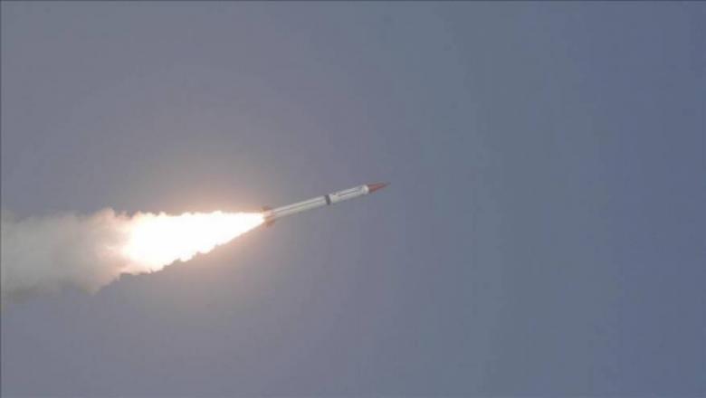 """الحوثيون يطلقون صاروخ """"كروز"""" على محطة كهرباء بالسعودية"""