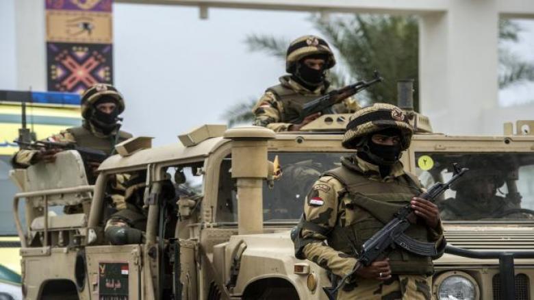 محمد علي يفضح أثرياء الجيش المصري من جديد