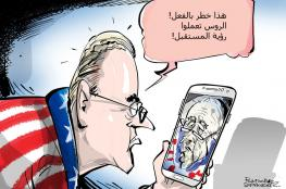"""تطبيق """"فيس آب"""" الروسي تهديد للأمن القومي الأمريكي"""
