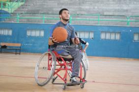 للأشخاص ذوي الإعاقة.. نادي الإرادة.. طموح نحو الاحتراف