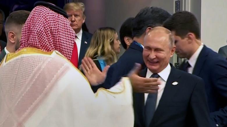 """ما هي """"أوروس"""" التي يسعى العرب لشرائها من بوتين؟"""