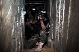 ديختر: نبذل جهوداً لكي لا نصاب بمفاجأة من أنفاق حماس