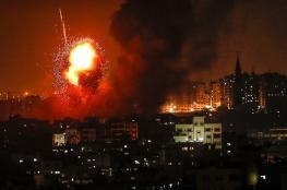 الصحة: شهيد و6 إصابات بقصف الاحتلال قطاع غزة