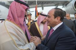 هل تطلب السعودية من مصر المشاركة في حربها باليمن؟
