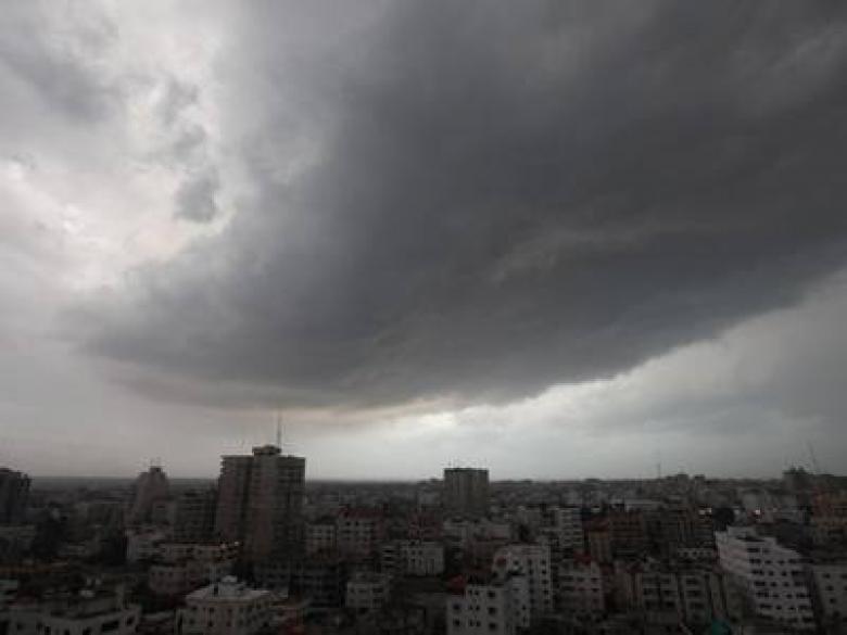 النشرة الصباحية وتطورات الحالة الجوية للساعات القادمة
