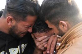 انتحار شاب عراقي بتفجير قنبلة في نفسه