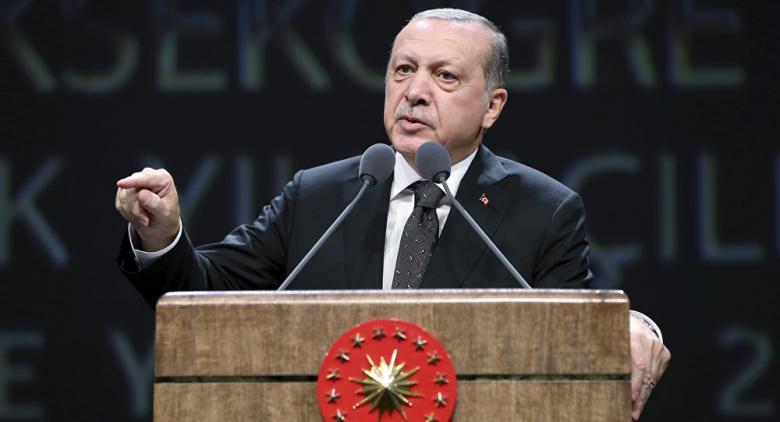 أردوغان: الأمر بقتل خاشقجي جاء من أعلى المستويات