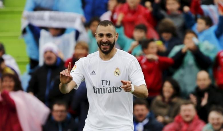ريال مدريد يخطط لمفاجأة بنزيمة