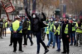 ماذا سيفعل ماكرون ليطفئ غضب الاحتجاجات الفرنسية؟