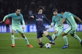 ريال مدريد يخطط لتوجيه صفعة مؤلمة لبرشلونة في الميركاتو