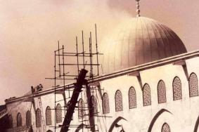 حماس تدعو الدول العربية والإسلامية لتحمل مسؤولياتها تجاه الأقصى
