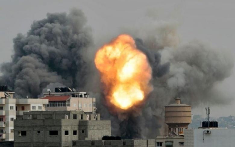 تعرف على تفاصيل العدوان الاسرائيلي على غزة