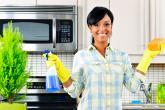 حيل بسيطة لتنظيف المطبخ