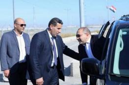 موقع إسرائيلي: الوفد المصري قد يصل غزة مساء اليوم