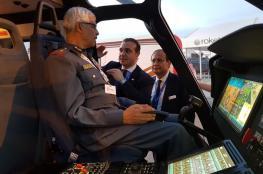 صفقات بـ 5 مليارات دولار بمعرض البحرين الدولي للطيران