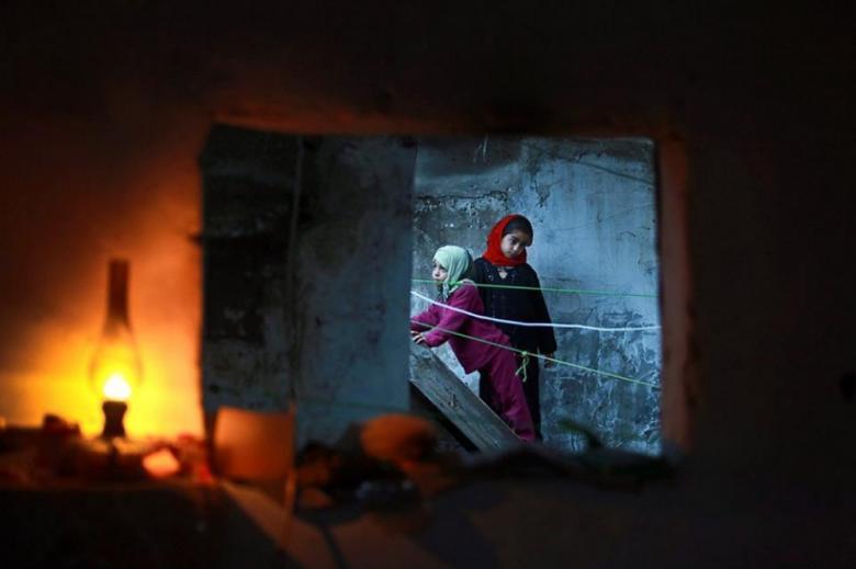 قلق أممي من تدهور الأوضاع الإنسانية بغزة
