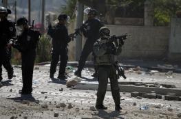 الاحتلال يصيب شاباً في جنين بزعم إطلاقه النار على جنوده