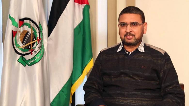 """حماس لعباس: العبرة في الأفعال لا بعبارات """"فارغة المضمون"""""""
