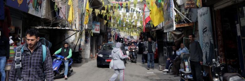 الفلسطينيون في لبنان.. ضغط قد يولد انفجار!