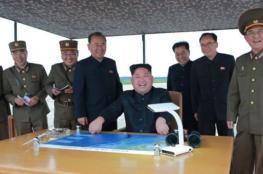 كوريا الشمالية: صاروخ اليابان أول خطوة في عملية عسكرية