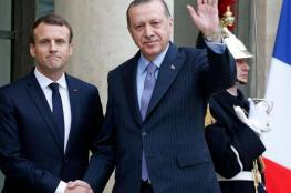 """فرنسا تستدعي السفير التركي بعد """"إهانات أردوغان"""""""