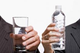هذا ما سيصيبك إذا لم تكن تشرب الكثير من المياه.. احترس!