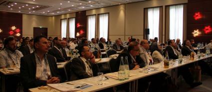 المؤتمر العاشر لتجمع الأطباء الفلسطينيين في أوروبا يختتم أعماله