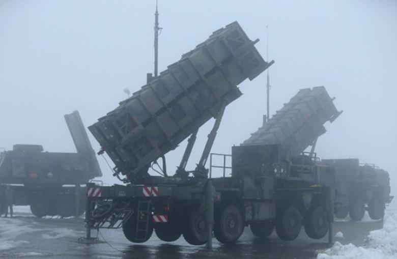 واشنطن تنشر بطاريات صواريخ باتريوت في الشرق الأوسط
