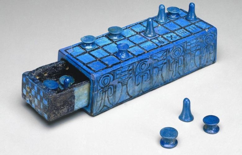 لعبها النبلاء وعامة الشعب.. إليك أفضل ألعاب الألواح في مصر القديمة