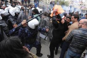 لجنة التحقيق باعتداءت أجهزة الضفة تصدر تقريرها
