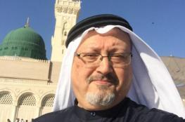 مكالمة لعميل سعودي قد تكشف جثة خاشقجي