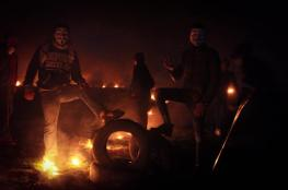 الاحتلال يزعم إحباط عملية تسلل شمال القطاع