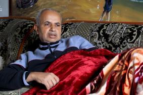 """المريض """"عبد العال"""" يناشد للسماح بسفره للعلاج"""