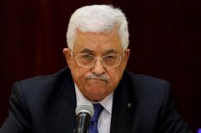 حماس: خطاب عباس يمهد لخلق الفوضى