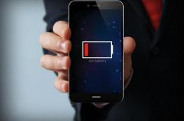 أخطاء تدمر بطارية هاتفك وتستهلك 80% من طاقتها