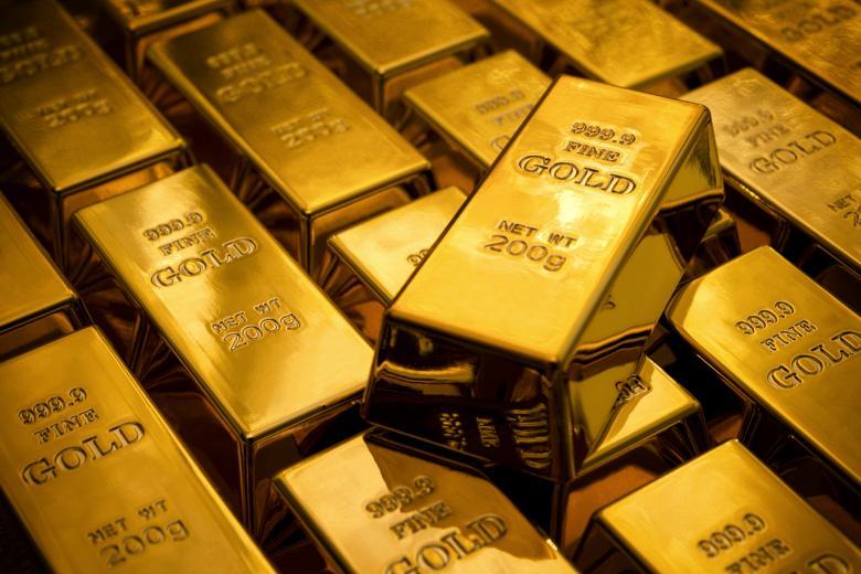 الصين تثابر على تكديس الذهب في خزائنها