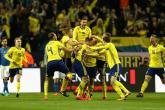 بث مباشر.. السويد vs كوريا الجنوبية