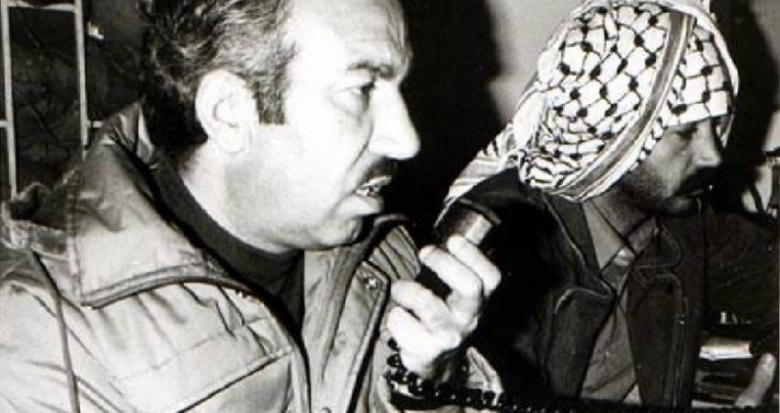 """اليوم الذكرى الـ30 لإغتيال خليل الوزير """"أبو جهاد"""""""
