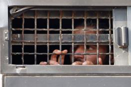السجن 3 سنوات وغرامة مالية بحق أسير من جنين