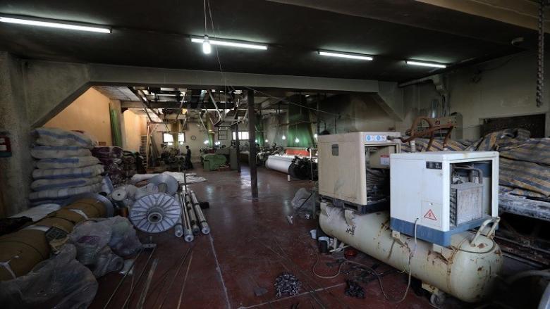 وزير سوري يكشف حجم خسائر القطاع الصناعي في حلب