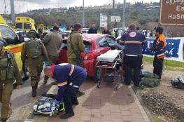 منفذ عملية سلفيت يثير الرعب في صفوف جيش الاحتلال