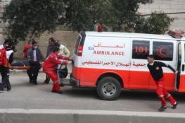 الشرطة والنيابة تحققان بوفاة طفل في نابلس