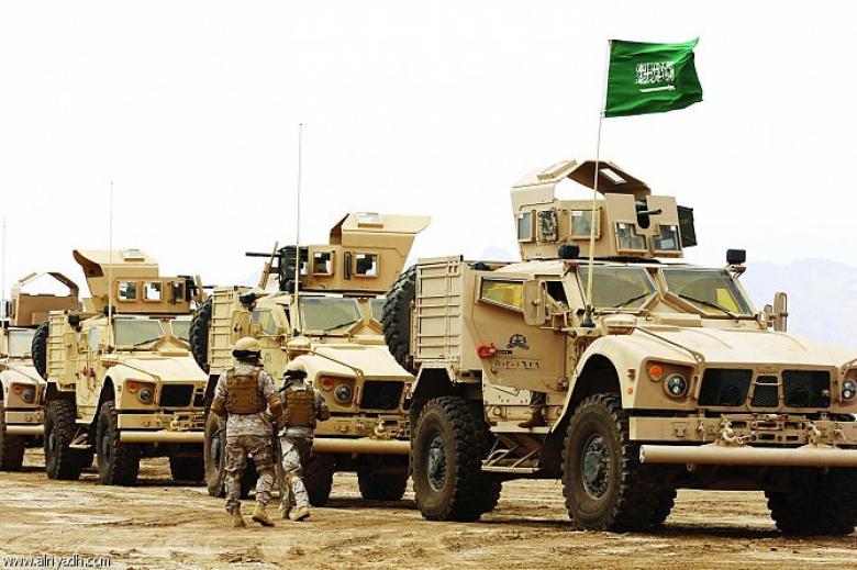 السعودية: مستعدون لإرسال قواتنا إلى سوريا