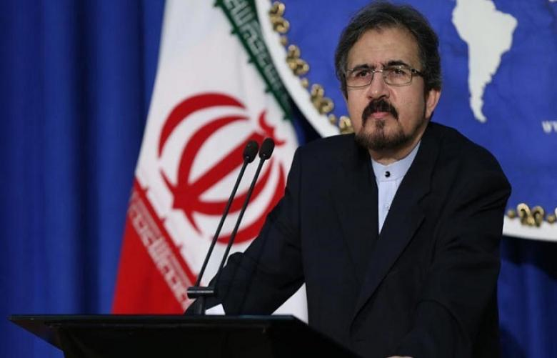 إيران ترد على تحذيرات واشنطن لها من مهاجمتها بالعراق