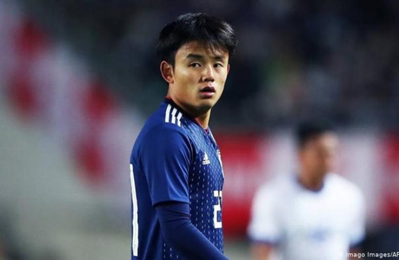 """ريال مدريد يخطف """"ميسي الياباني"""" من طوكيو"""