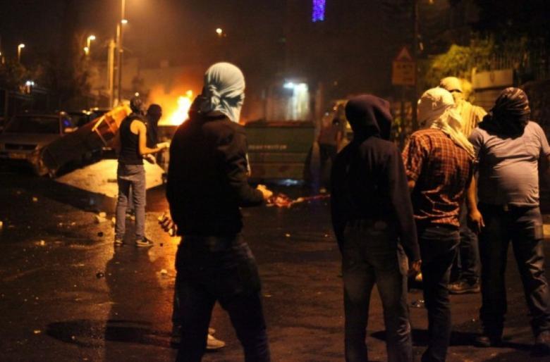 إصابات في اعتداء وحشي للاحتلال بالقدس