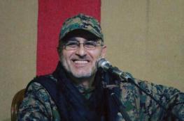 """""""إسرائيل"""": حزب الله صَفَّى أحد قادته العسكريين في سوريا"""